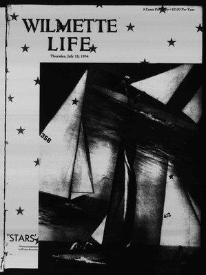 Wilmette Life (Wilmette, Illinois), 12 Jul 1934