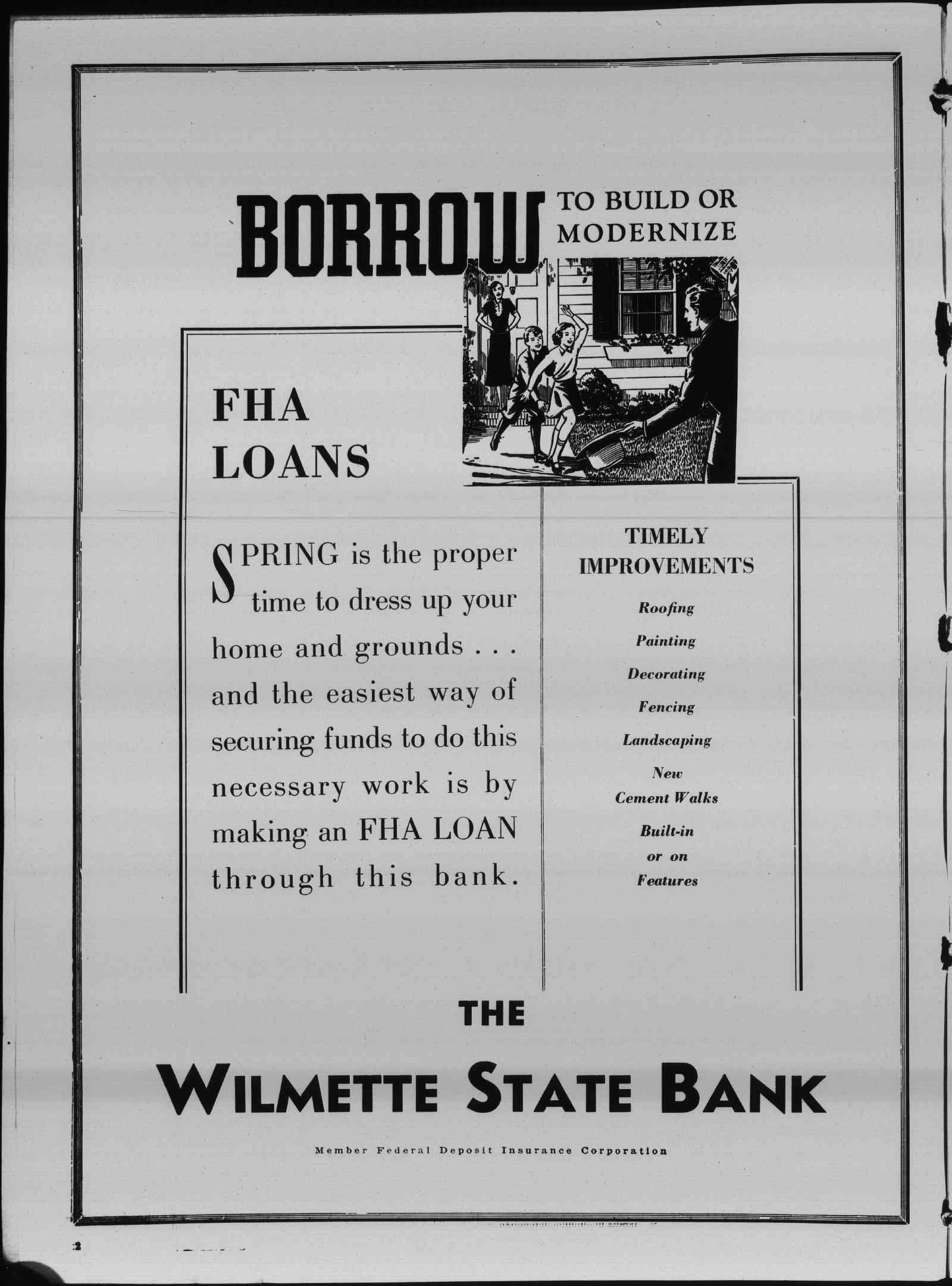 Wilmette Life (Wilmette, Illinois), 30 Mar 1939
