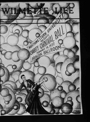 Wilmette Life (Wilmette, Illinois), 11 Feb 1937