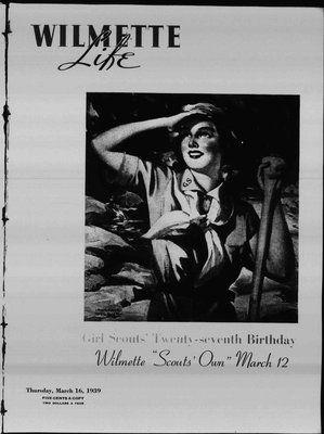 Wilmette Life (Wilmette, Illinois), 16 Mar 1939