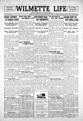 Wilmette Local Newspapers
