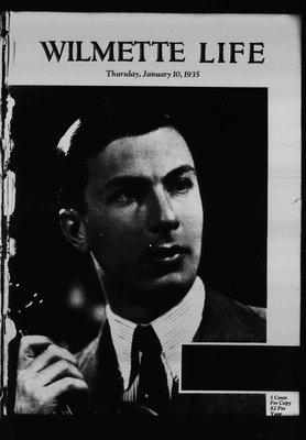 Wilmette Life (Wilmette, Illinois), 10 Jan 1935