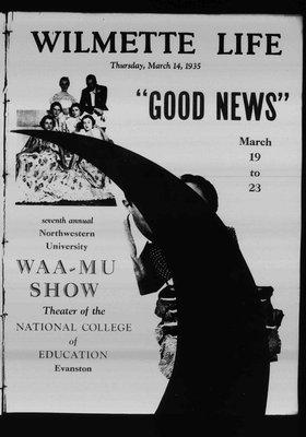 Wilmette Life (Wilmette, Illinois), 14 Mar 1935
