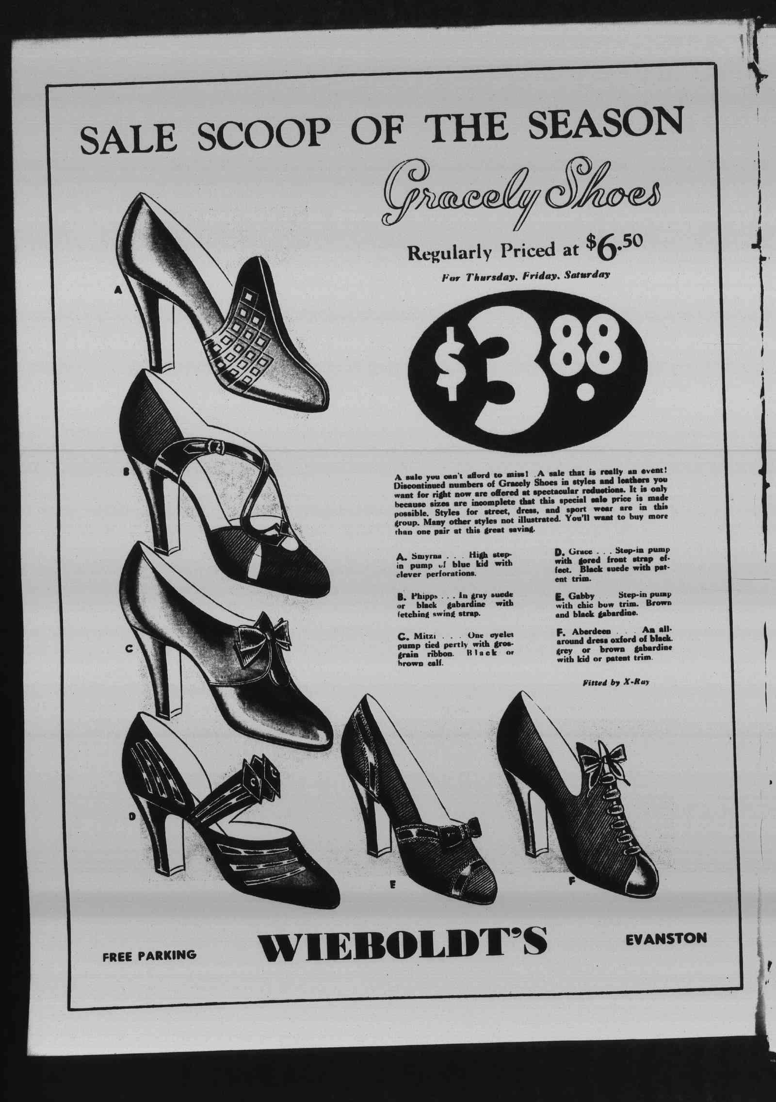 Wilmette Life (Wilmette, Illinois), 28 Oct 1937
