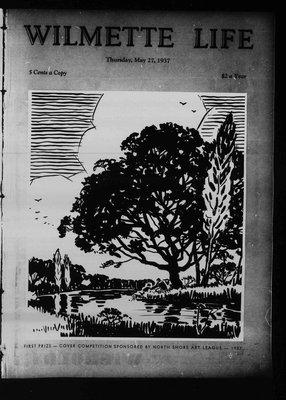 Wilmette Life (Wilmette, Illinois), 27 May 1937