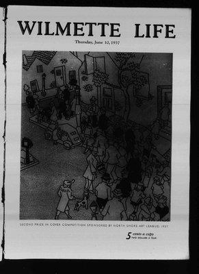 Wilmette Life (Wilmette, Illinois), 10 Jun 1937