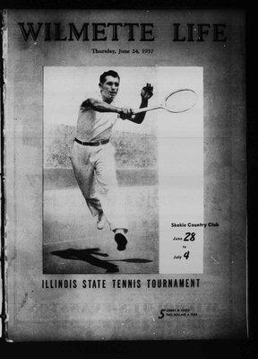 Wilmette Life (Wilmette, Illinois), 24 Jun 1937