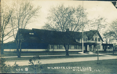 Wilmette Country Club