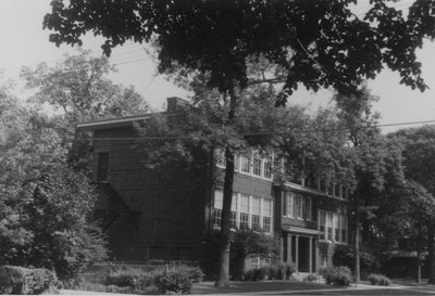 Laurel School