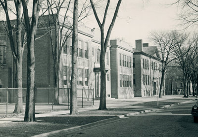 Stolp School