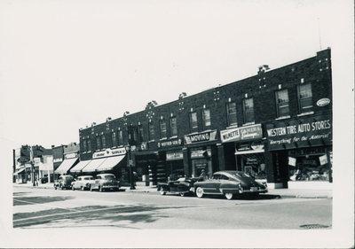 Wilmette Street