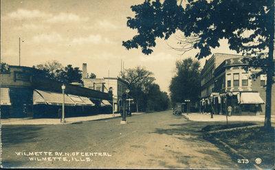 Wilmette Avenue