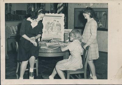 Wilmette Public Library-1940-1949-Photo 16