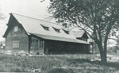 Original Ouilmette Country Club