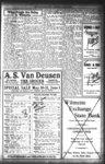 Wilmette News: Maj. E.J. Vattman (sic), 1733 Lake Ave., has gone to Texas on business trip