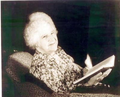 Lenoir Hood Miller (1888-1976) oral history