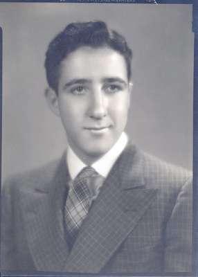 John Tuttle Miller (1921-2012) oral history