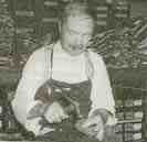 Mathilda Marie Kempe (1895-1981) oral history