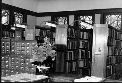 Carnegie Library of Wilmette 1940-1949 No. 47