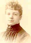 Lillian Mae Drury, 1871-1933