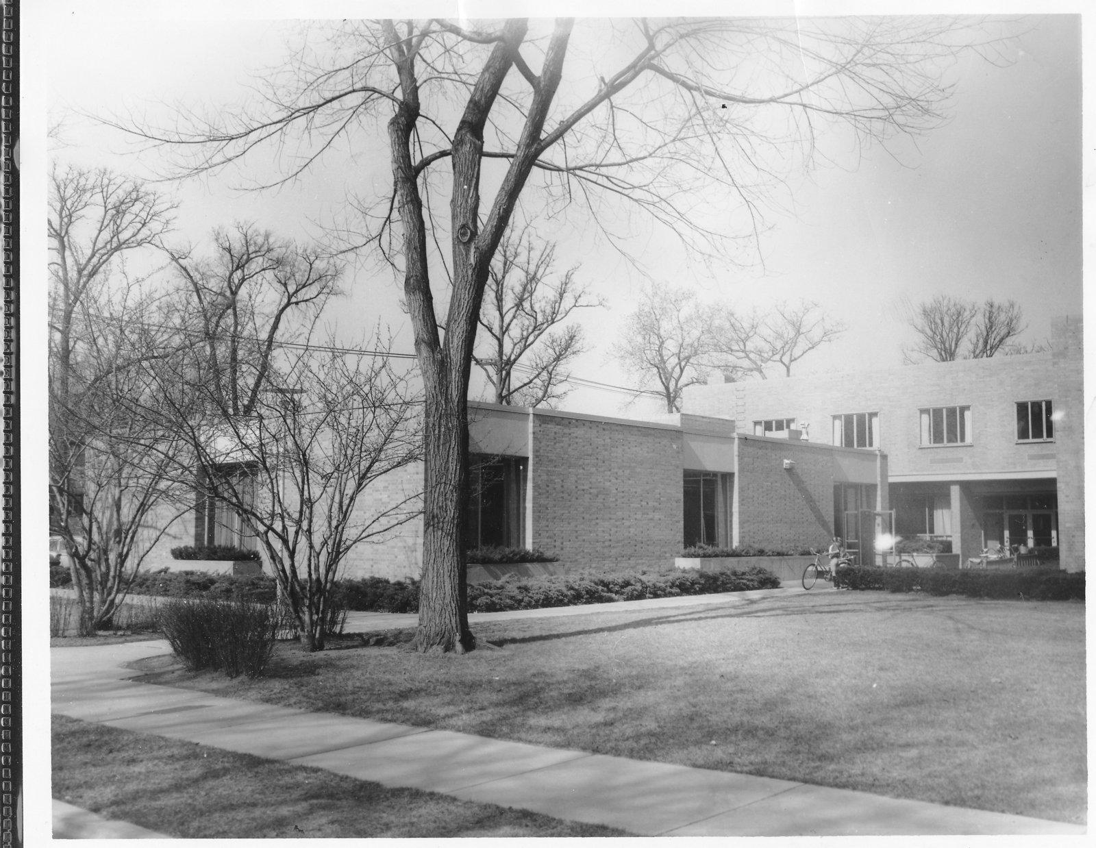 Wilmette Public Library No.10