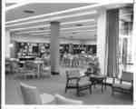 Wilmette Public Library Reference Room 1952