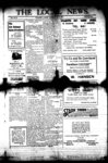 Local News, 23 Apr 1904