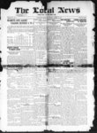 Local News, 21 Apr 1916