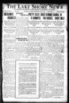 Lake Shore News (Wilmette, Illinois: Published in Evanston, Illinois, 1912-1914. Published in Wilmette, Illinois, Feb. 19, 1914-1923.), 8 May 1912