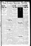 Lake Shore News (Wilmette, Illinois: Published in Evanston, Illinois, 1912-1914. Published in Wilmette, Illinois, Feb. 19, 1914-1923.), 22 May 1912
