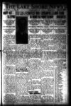 Lake Shore News (Wilmette, Illinois), 20 Jun 1912
