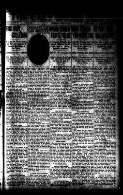 Lake Shore News (Wilmette, Illinois), 27 Jun 1912