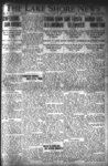 Lake Shore News (Wilmette, Illinois: Published in Evanston, Illinois, 1912-1914. Published in Wilmette, Illinois, Feb. 19, 1914-1923.), 11 Jul 1912