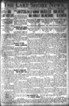 Lake Shore News (Wilmette, Illinois: Published in Evanston, Illinois, 1912-1914. Published in Wilmette, Illinois, Feb. 19, 1914-1923.), 25 Jul 1912