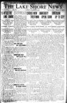 Lake Shore News (Wilmette, Illinois: Published in Evanston, Illinois, 1912-1914. Published in Wilmette, Illinois, Feb. 19, 1914-1923.), 19 Sep 1912