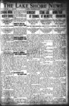 Lake Shore News (Wilmette, Illinois: Published in Evanston, Illinois, 1912-1914. Published in Wilmette, Illinois, Feb. 19, 1914-1923.), 26 Sep 1912