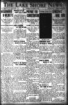 Lake Shore News (Wilmette, Illinois: Published in Evanston, Illinois, 1912-1914. Published in Wilmette, Illinois, Feb. 19, 1914-1923.), 10 Oct 1912