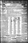 Lake Shore News (Wilmette, Illinois), 17 Oct 1912