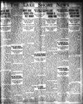 Lake Shore News (Wilmette, Illinois), 4 Sep 1913