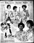 Lake Shore News (Wilmette, Illinois), 23 Oct 1913