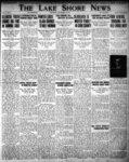 Lake Shore News (Wilmette, Illinois), 20 Nov 1913