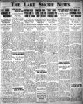 Lake Shore News (Wilmette, Illinois), 4 Dec 1913