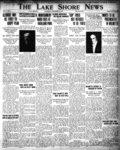 Lake Shore News (Wilmette, Illinois), 11 Dec 1913