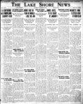 Lake Shore News (Wilmette, Illinois), 18 Dec 1913