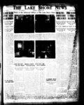 Lake Shore News (Wilmette, Illinois)15 Jan 1914