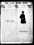 Lake Shore News (Wilmette, Illinois), 29 Jan 1914