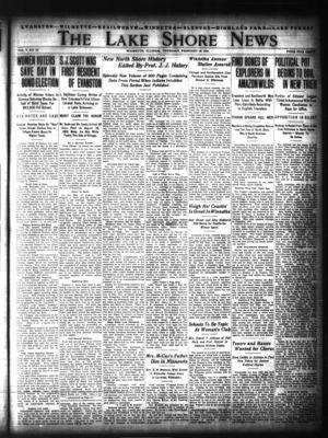 Lake Shore News (Wilmette, Illinois), 19 Feb 1914