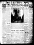 Lake Shore News (Wilmette, Illinois), 30 Apr 1914