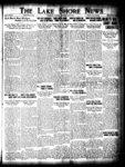 Lake Shore News (Wilmette, Illinois), 2 Jul 1914