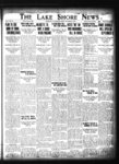 Lake Shore News (Wilmette, Illinois), 3 Sep 1914